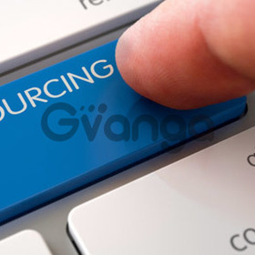 Outsourcing EDP services