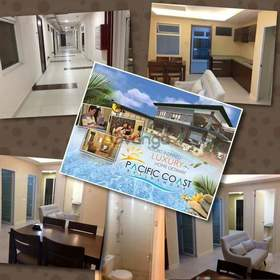 Pacific Coast Residences Lo-rise Condo in Bf Homes