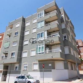 2 Bedroom Apartment for Sale 0.7 a, La Marina