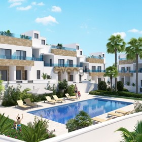 3 Bedroom Townhouse for Sale 1.5 a, bigastro