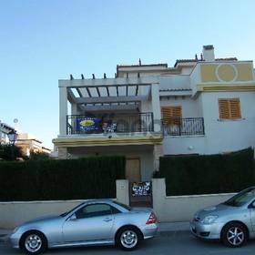 3 Bedroom Townhouse for Sale 110 sq.m, Daya Vieja