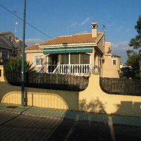 3 Bedroom Villa for Sale 100 sq.m, Pilar de la Horadada