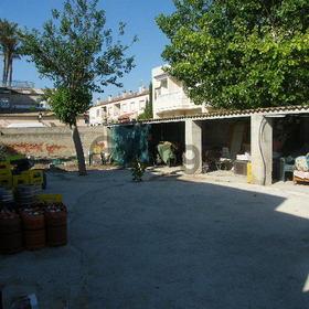 Urbanised plot of land for Sale 4.5 a, Daya Vieja