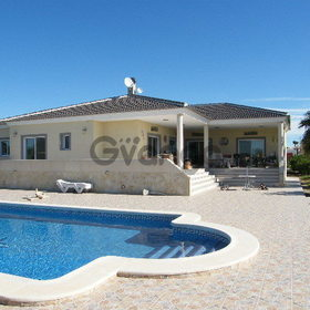 4 Bedroom Villa for Sale 300 sq.m, Daya Vieja