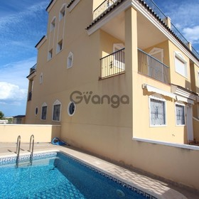 2 Bedroom Townhouse for Sale 85 sq.m, Guardamar Hills