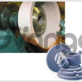 Bonded abrasives , grinding & polishing stones