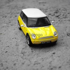 MINI Countryman Cooper S 1.6 MT (184hp) 2010