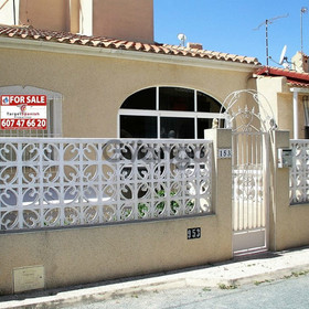 3 Bedroom Townhouse for Sale 15 sq.m, La Marina