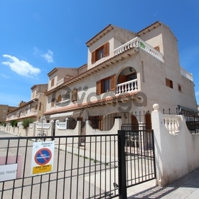 3 Bedroom Townhouse for Sale 97 sq.m, Santa Pola