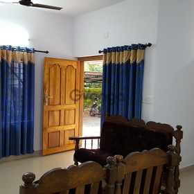 For rent 2000 sqft new Villa near Trichur Govt. Medical College Hospital.