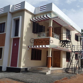 For Sale 2000 sqft New Villa near Trichur Govt. Medical College