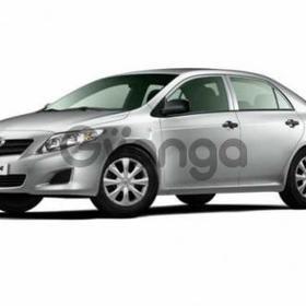 Obazee Rent A Car I Quality Rental Service