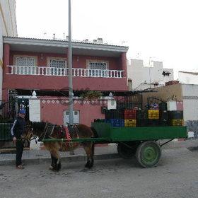 4 Bedroom Townhouse for Sale 261 sq.m, Formentera del Segura
