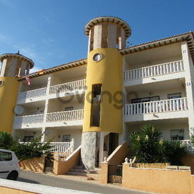 2 Bedroom Apartment for Sale 65 sq.m, Campoamor