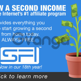 Grow a second income