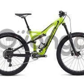 2015 specialized stumpjumper fsr expert carbon evo 650b