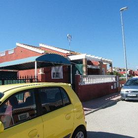 2 Bedroom Townhouse for Sale 60 sq.m, Daya Nueva