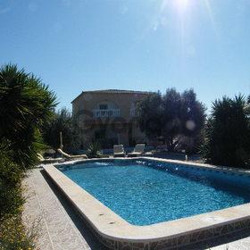 4 Bedroom Villa for Sale 195 sq.m, Elche