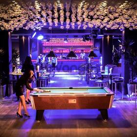 Valley Coin-Operated Pool Tables for Rent