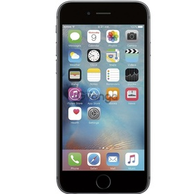 Apple - Certified Pre-Owned iPhone 6s 64GB Cell Phone (Unlocked) - Space Gray