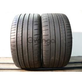 265/35/19 X2 Michelin