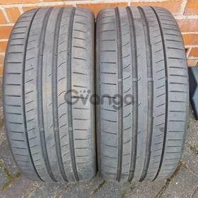 Set of 235/35/19 X2 Continental(95%).