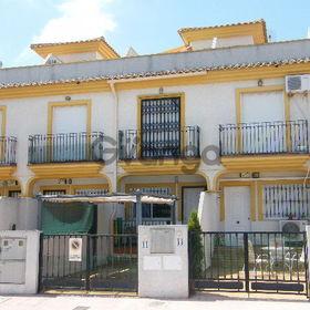 2 Bedroom Townhouse for Sale 82 sq.m, Daya Nueva