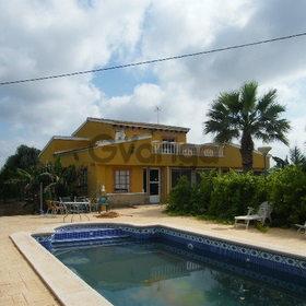 4 Bedroom Villa for Sale 250 sq.m, Rural