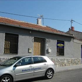 3 Bedroom Townhouse for Sale 120 sq.m, Benijofar