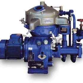 Industrial Centrifuge Alfa Laval MAB-103, Biodiesel centrifuge, Lube oil purifier
