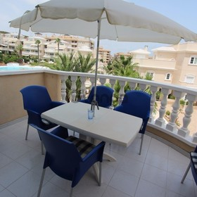 3 Bedroom Apartment for Sale 115 sq.m, Beach
