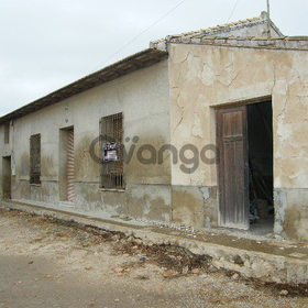 3 Bedroom Country house for Sale 457 sq.m, Daya Vieja