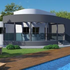 3 Bedroom Villa for Sale 117 sq.m, Ciudad Quesada