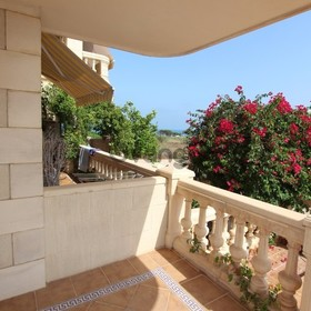 3 Bedroom Apartment for Sale 82 sq.m, Beach