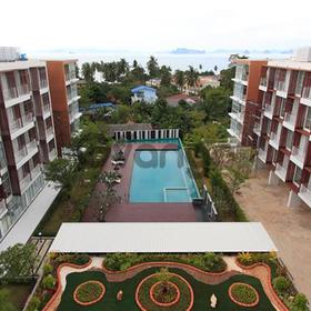 2 Bedroom Condo 84 sq.m for Sale at Klong Muang Beach, Krabi Town