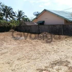 1500 sq.m Land Plot for Sale between Krabi Town and Ao Nang
