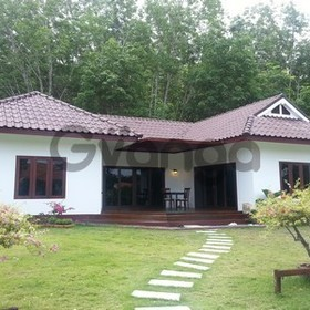 2 Bedroom 105 sq.m Villa for Sale, Ao Nang