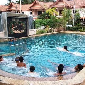 3 Bedroom Villa for Rent 170 sq.m, Ao Nang