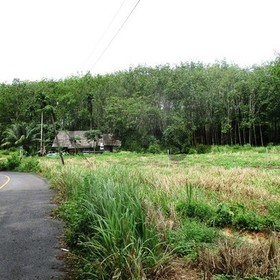 Land for Sale 17600 sq.m, Klong Son  close to beaches