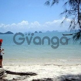 Land for Sale 9032 sq.m with 78 meter private beach, Koh Yao Yai