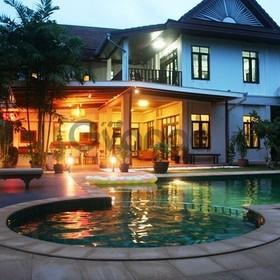 5 Bedroom House for Sale 350 sq.m, Sai Thai