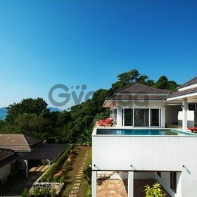 3 Bedroom House for Sale 390 sq.m, Khao Thong