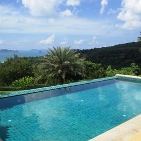 4 Bedroom House for Sale 450 sq.m, Klong Muang