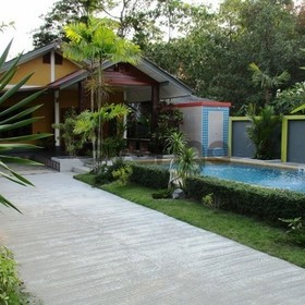 2 Bedroom House for Sale 100 sq.m, Chong Plee