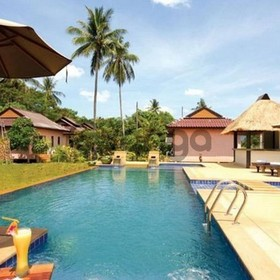 Investment Property: 24 bungalow resort for Sale, Ao Nang