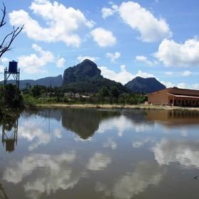 Land for Sale 568 sq.m, Ao Nang