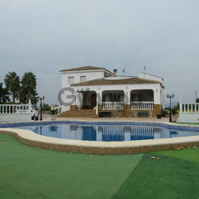 6 Bedroom Country house for Sale 270 sq.m, Catral