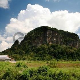Land for Sale 89600 sq.m, Ao Nang