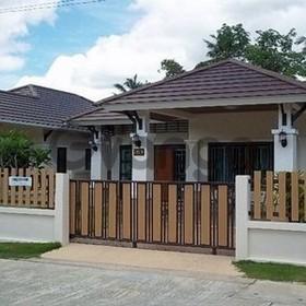 2 Bedroom Single House for Sale 150 sq.m, Ao Nang