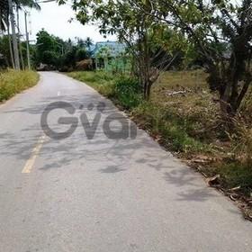 Land for Sale 400 sq.m, Ao Nang